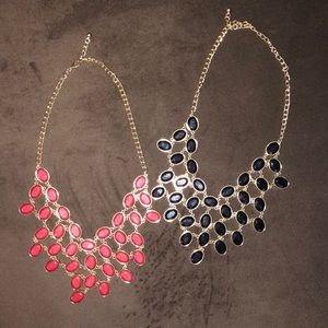 Statement Necklace Bundle